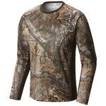 Columbia Sportswear Men's Stealth Shot™ III Zero Long Sleeve Shirt