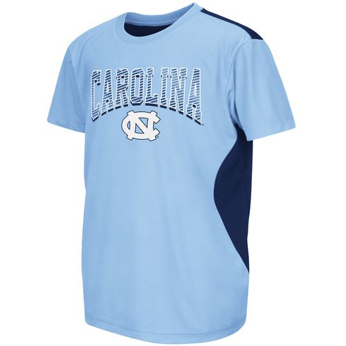 Colosseum Athletics™ Boys' University of North Carolina Short Sleeve T-shirt