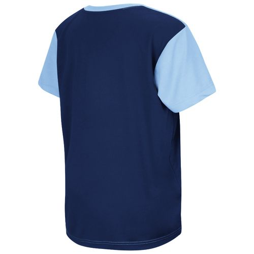 Colosseum Athletics™ Boys' University of North Carolina Short Sleeve T-shirt - view number 2