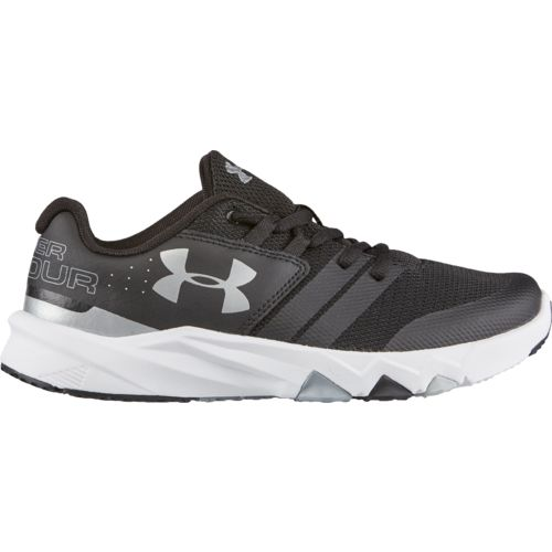 Under Armour Kids' BGS Primed Running Shoes - view number 1