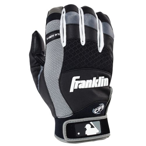 Franklin Youth X-Vent Pro Batting Gloves