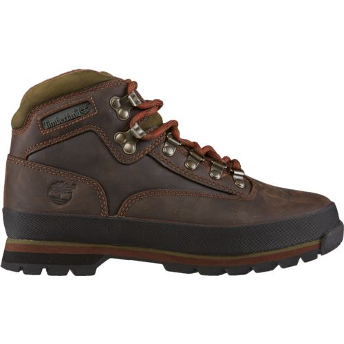 Timberland Women's Euro Leather Hiking Shoes