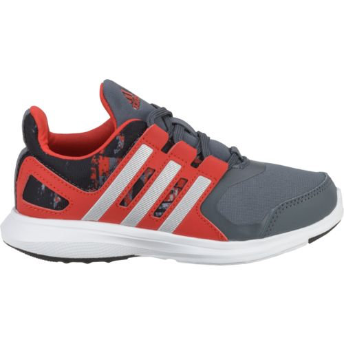adidas™ Kids' Hyperfast 2.0 K Wide Running Shoes