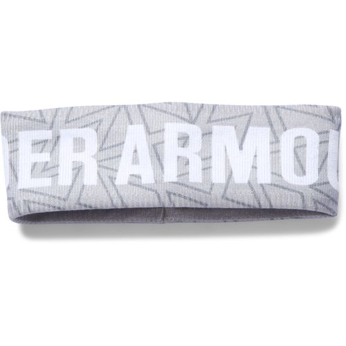 Under Armour Girls' Graphic Fleece Headband