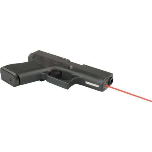 LaserMax LMS-G43 GLOCK 43 Guide Rod Laser Sight - view number 5