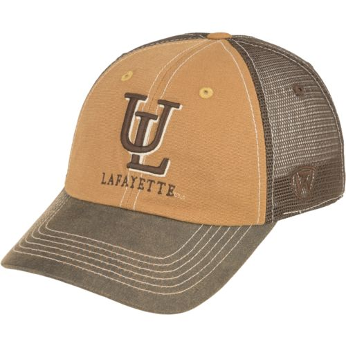 Top of the World Men's University of Louisiana at Lafayette Incog 2-Tone Adjustable Cap