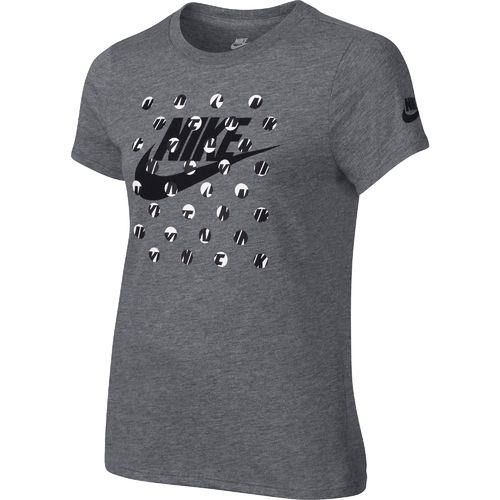 Nike Girls' Sportswear T-shirt - view number 1