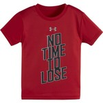 Under Armour™ Boys' No Time to Lose T-shirt
