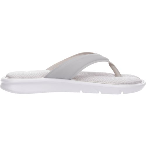Nike Women's Ultra Comfort Thong Sandals