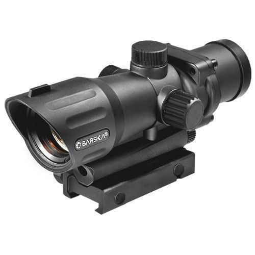 Barska Electro Sight Red Dot Scope