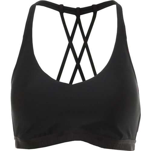 Under Armour Women's Low Strappy Sports Bra
