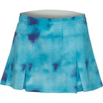 BCG™ Girls' Elastic Waistband Pleated Printed Sporty Skort
