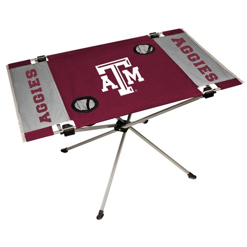 Jarden Sports Licensing Texas A&M University Endzone Table