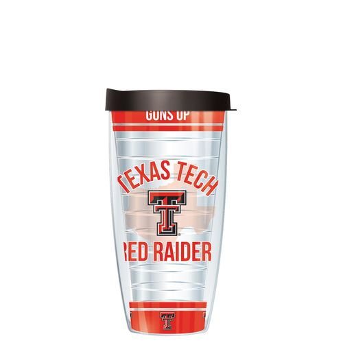 Signature Tumblers Texas Tech University 22 oz. State