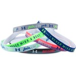 Under Armour™ Girls' Graphic Headbands 6-Pack