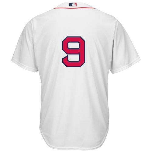 Majestic Men's Boston Red Sox Ted Williams #9 Number Only Cool Base Replica Jersey - view number 1