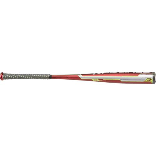 Rawlings Adults' Velo Hybrid Alloy Baseball Bat -3 - view number 3