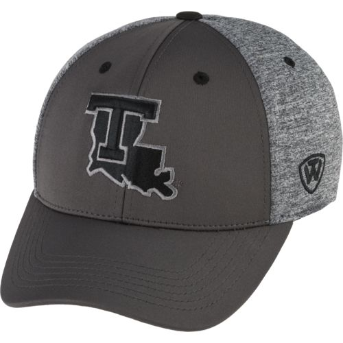 Top of the World Men's Louisiana Tech University Season 2-Tone Cap