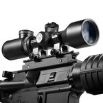 Barska Electro Sight Red Dot Scope - view number 4
