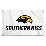 BSI University of Southern Mississippi 3' x 5' Fan Flag