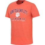New World Graphics Men's Clemson University Local Phrase T-shirt