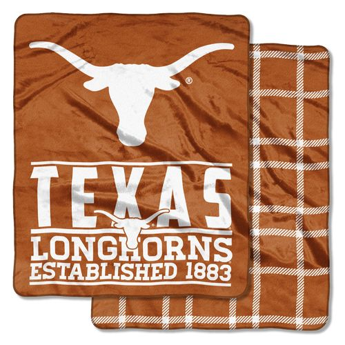 The Northwest Company University of Texas I-Cloud Throw