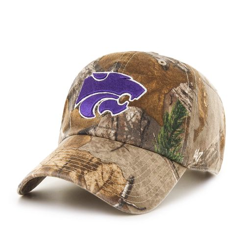 '47 Kids' Kansas State University Realtree Clean Up