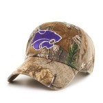 '47 Kids' Kansas State University Realtree Clean Up Cap