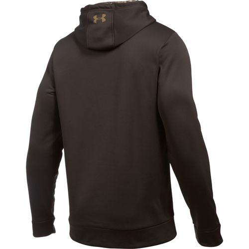 Under Armour Men's Storm Icon Caliber Tall Hoodie - view number 2
