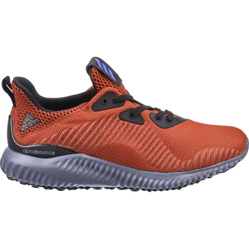 adidas Boys' Alphabounce J Running Shoes