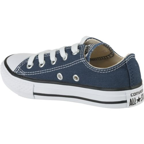 Converse Boys' Chuck Taylor All Star Low-Top Shoes - view number 3