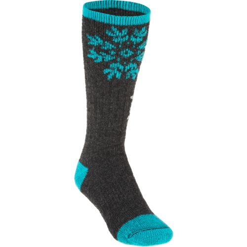 Magellan Outdoors™ Women's Fashion Crew Ski Socks