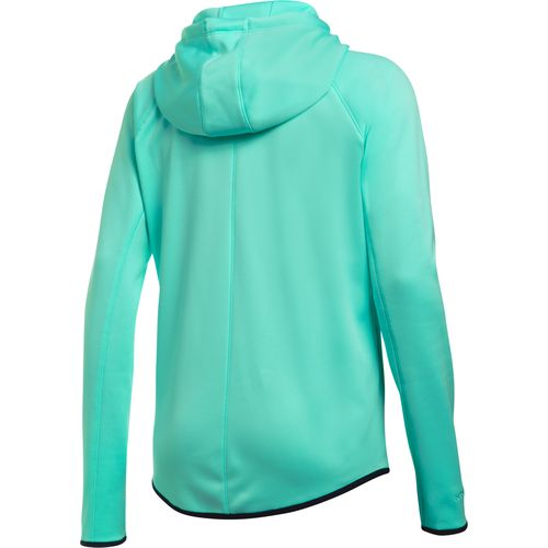 Under Armour Women's Fleece Tunic Hoodie - view number 2