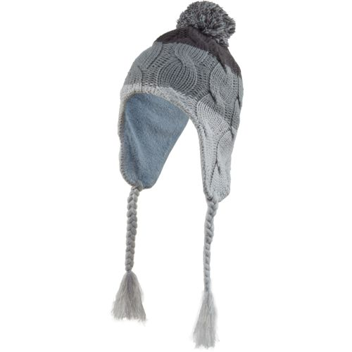 Magellan Outdoors™ Women's Cable Knit Stripe Peruvian Hat