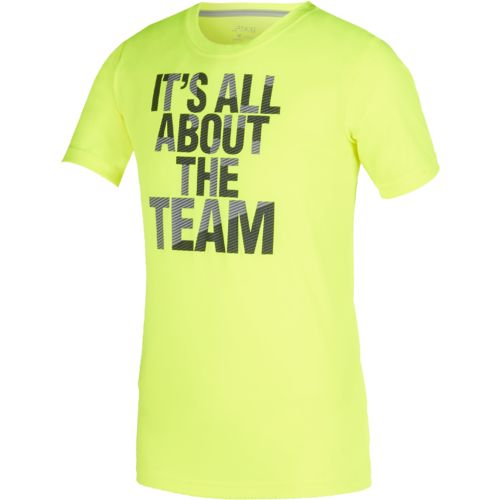 BCG™ Boys' About the Team T-shirt