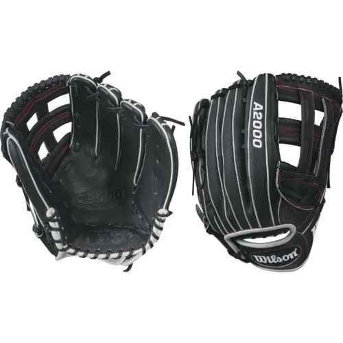"Wilson™ A2000 1799 Super Skin 12.75"" Outfield Baseball Glove"