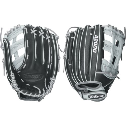 Wilson™ A2000 FP1275 SuperSkin 12.75' Fast-Pitch Softball Outfield Glove