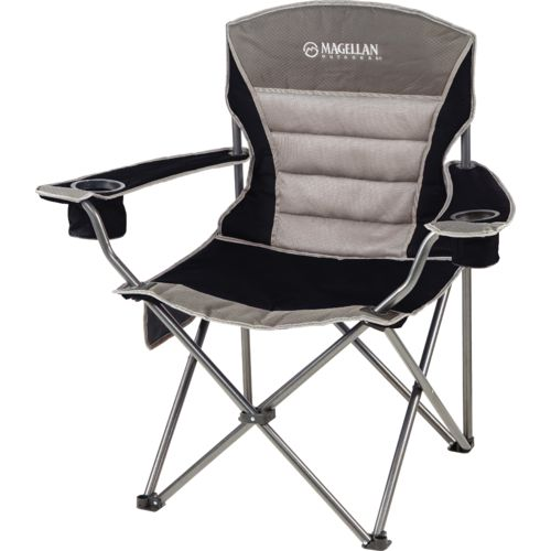 Display product reviews for Magellan Outdoors Ultra Comfort Padded Mesh Chair