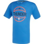 adidas™ Boys' Oklahoma City Thunder Graphic T-shirt