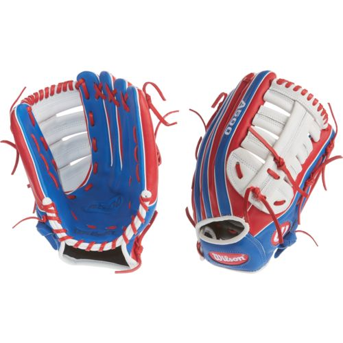 Wilson™ Youth A500 CL22 Replica 12.5' Outfield Glove