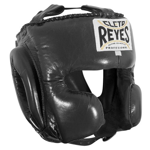 Cleto Reyes Classic Training Boxing Headgear - view number 1