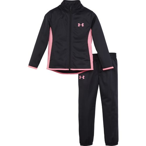 Under Armour™ Girls' Superfan Track Set