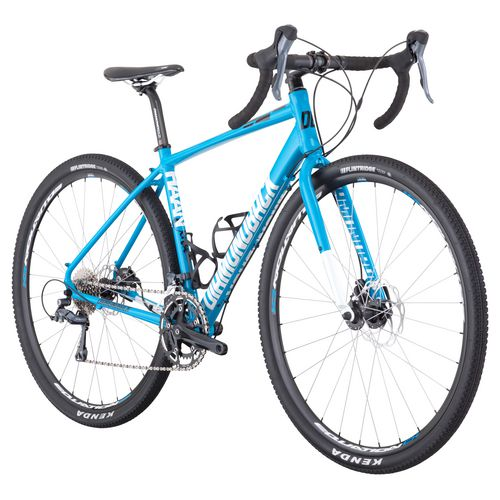 Diamondback Women's Haanjenn Tero 700c 16-Speed Alternative Road Bike