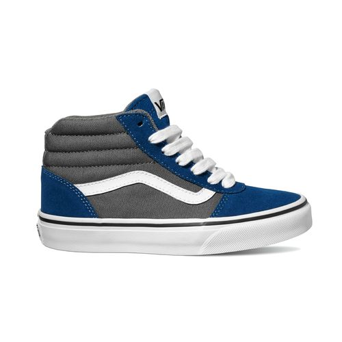 Display product reviews for Vans Boys' Ward High-Top Shoes