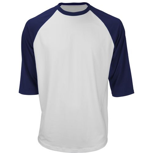 Marucci Men's 3/4-Sleeve Baseball Shirt