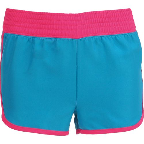 O'Rageous Juniors' Solid Boardshort