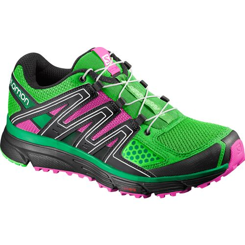 Salomon Women's X-Mission 3 Running Shoes - view number 1