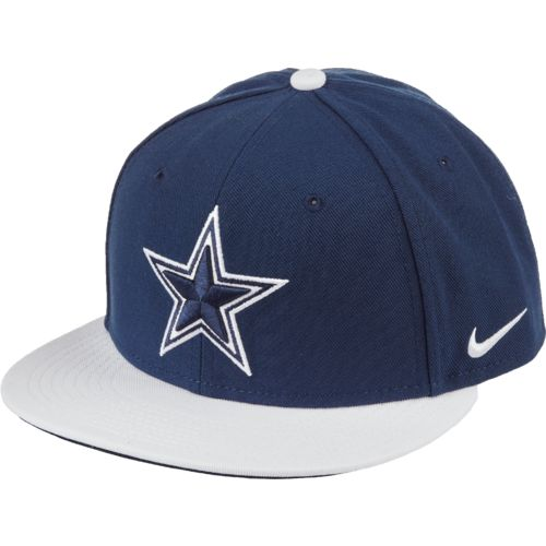 Nike™ Men's Dallas Cowboys True Snapback Cap