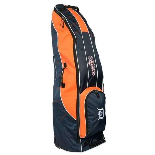 Team Golf Detroit Tigers Golf Travel Bag - view number 1