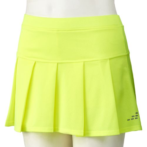 Display product reviews for BCG Girls' Basic Moisture Wicking Pleated Tennis Skort